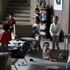 daddy cool film 2017 allocin. Black Bedroom Furniture Sets. Home Design Ideas