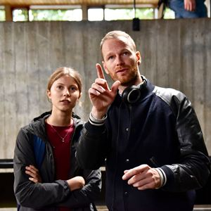 Thelma : Photo Eili Harboe, Joachim Trier