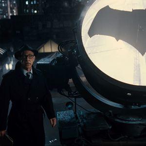 Justice League : Photo J.K. Simmons