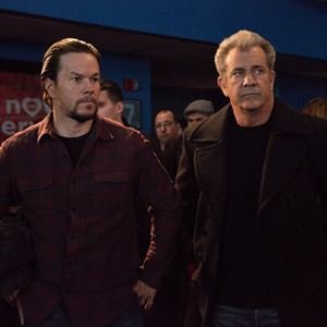 Very Bad Dads 2 : Photo Mark Wahlberg, Mel Gibson