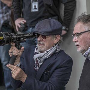 Pentagon Papers : Photo Steven Spielberg
