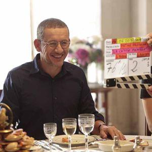 La Ch'tite famille : Photo promotionnelle Dany Boon, Laurence Arné