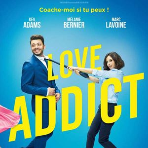 Love addict : Affiche