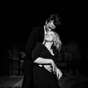 Cold War : Photo Joanna Kulig, Tomasz Kot