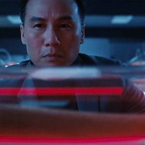 Jurassic World: Fallen Kingdom : Photo B.D. Wong
