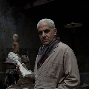 Alberto Giacometti, The Final Portrait : Photo Tony Shalhoub