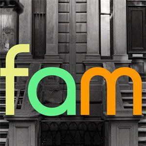 Fam : Affiche