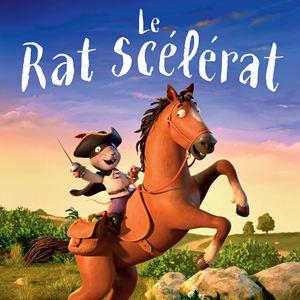 Le Rat scélérat : Affiche