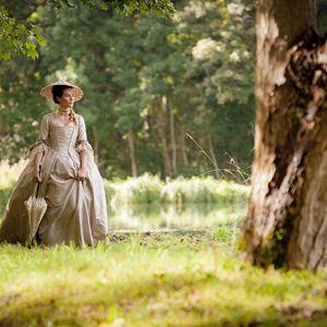 Mademoiselle de Joncquières : Photo Cécile de France