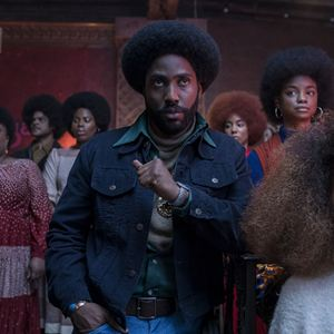 BlacKkKlansman - J'ai infiltré le Ku Klux Klan : Photo John David Washington