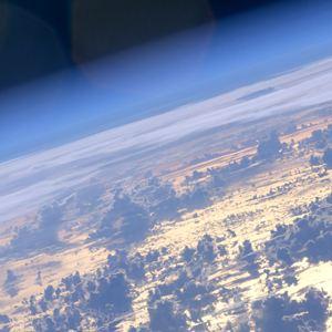 16 levers de soleil : Photo