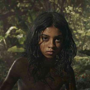 Mowgli : Affiche