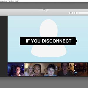 Unfriended: Dark Web : Photo Andrew Lees, Betty Gabriel, Colin Woodell, Connor Del Rio, Rebecca Rittenhouse