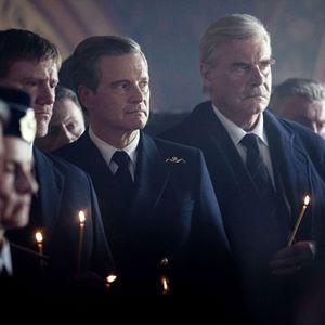Kursk : Photo Colin Firth
