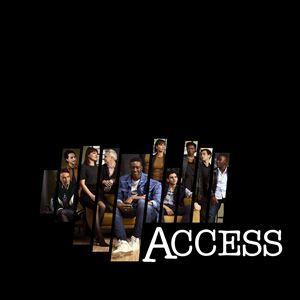 Access : Affiche
