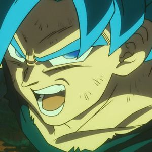 Dragon Ball Super: Broly : Photo