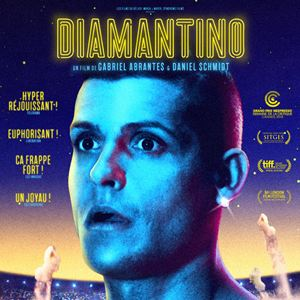 Diamantino : Affiche