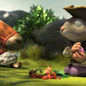 Le Rat scélérat : Photo