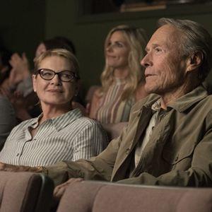 La Mule : Photo Clint Eastwood, Dianne Wiest
