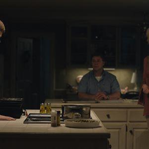 Boy Erased : Photo Lucas Hedges, Nicole Kidman, Russell Crowe