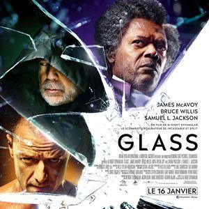 Glass : Affiche
