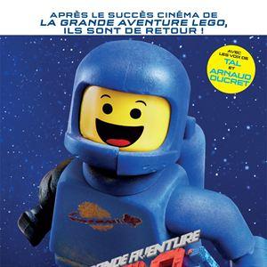 La Grande Aventure Lego 2 : Affiche