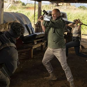Fast & Furious : Hobbs & Shaw : Photo Jason Statham