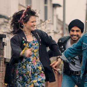 Music of my life : Photo Aaron Phagura, Nell Williams, Viveik Kalra