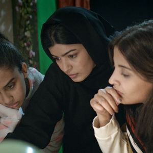 The Perfect Candidate : Photo Dae Al Hilali, Mila Alzahrani, Nourah Al Awad