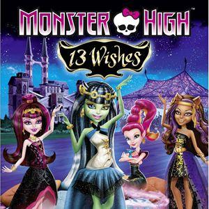 Monster high 13 souhaits photos et affiches allocin - Poupee monster high 13 souhaits ...