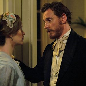 12 Years a Slave : Photo Michael Fassbender