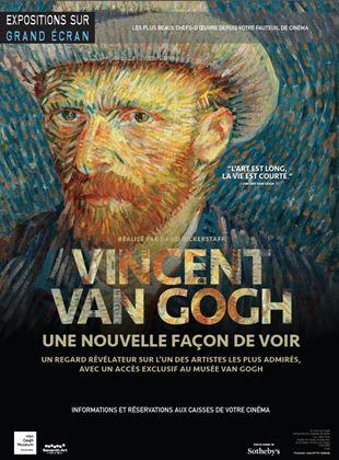 Vincent Van Gogh. Une nouvelle façon de voir streaming