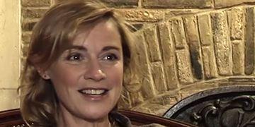 Anne Consigny commente sa bio AlloCiné !