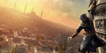 """Ubisoft dévoile le 4ème volet d'""""Assassin's Creed"""""""