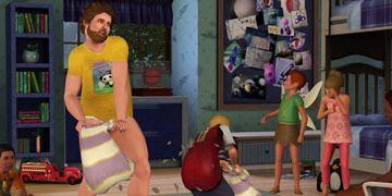"Le ""Very Bad Trip"" des Sims"