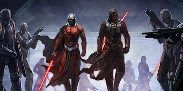 """Star Wars : the Old Republic"" : une intro qui met K.O"