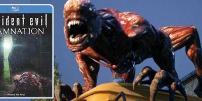 """Resident Evil : Damnation"" : bande-annonce [VIDEO]"