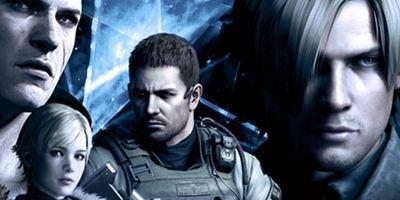 """""""Resident Evil 6"""" : une nouvelle bande-annonce [VIDEO]"""