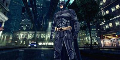 """The Dark Knight Rises"" : la bande-annonce du jeu [VIDEO]"