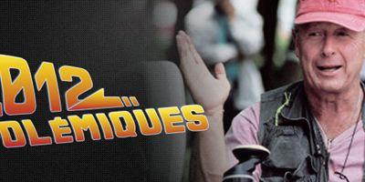 2012 : les polémiques de l'année ciné !