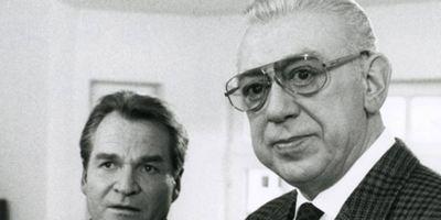 """""""Derrick"""" : Horst Tapper aurait été membre des SS !"""