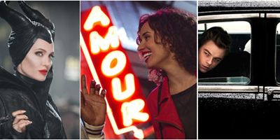 Maléfique, Amour sur place ou à emporter, Life : les 10 photos cinéma de la semaine !