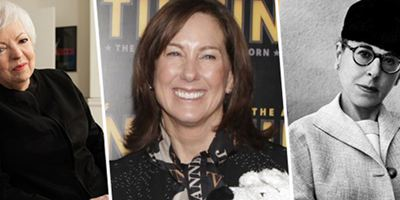 Journée mondiale de la femme : 5 grandes dames du cinéma que vous ne connaissez peut-être pas