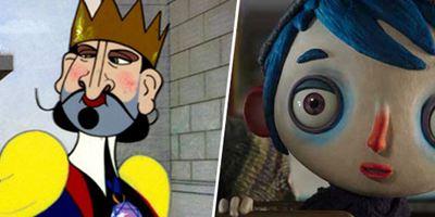 """""""Ma vie de Courgette"""", """"Le Roi et l'oiseau""""... 5 films d'animation pour enfants à la française"""