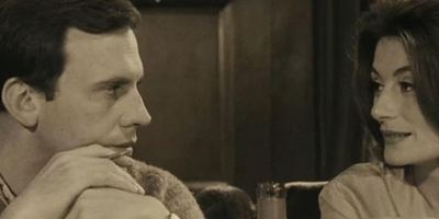 Un homme et une femme film 1966 allocin - Une femme et un homme dans un lit ...