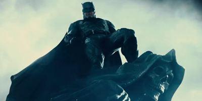 Justice League : Batman annonce la bande-annonce dans une nouvelle vidéo