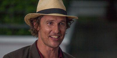 Gold : 5 choses à savoir sur le nouveau film de Matthew McConaughey