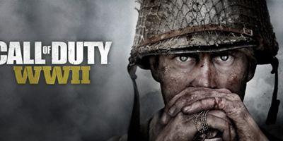 Call of Duty - WWII : la Seconde guerre mondiale comme si vous y étiez dans un superbe Trailer
