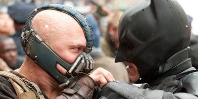 Hier soir à la télé : vous avez aimé The Dark Knight Rises ? On vous recommande...