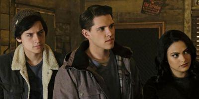 Riverdale, les fans choqués par l'annonce du tueur [SPOILERS]